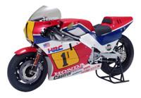 Honda NSR500 '84 1/12 Tamiya