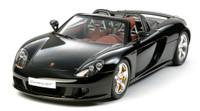 Porsche Carrera GT Race Car 1/12 Tamiya
