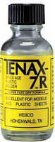 Tenax 7R Liquid Cement 1 oz Bottle