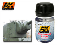 Wet Effects Fluid Enamel 35ml AK Interactive
