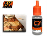 Chipping Color Acrylic 17ml AK Interactive