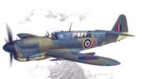 Fairey Firefly Mk I Home Fleet Aircraft 1/48 Special Hobby