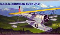 Duck J2 Amphibian BiPlane 1/48 Glencoe Models