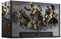 Teutonic Knights Cavalry 28mm Fireforge Games