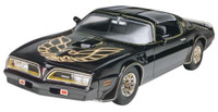 Smokey & the Bandit 1977 Pontiac Firebird 1/25 Revell Monogram