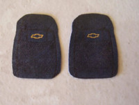 Chevy Car Mat Set 1/25 Plastic Dreams