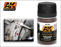 Interior Streaking Effects Enamel 35ml AK Interactive