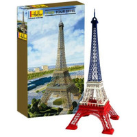 "Eiffel Tower (19"" Tall) 1/650 Heller"