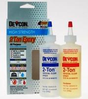 30-Minute Epoxy (9 oz. bottle) Devcon