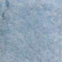 Light Blue Ken's Kustom Fuzzi Fur