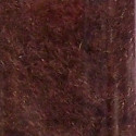 Dark Brown Ken's Kustom Fuzzi Fur