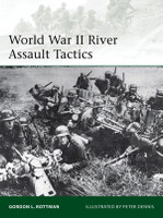 Elite: WWII River Assault Tactics