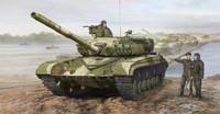Soviet T64A Mod 1981 Main Battle Tank 1/35 Trumpeter