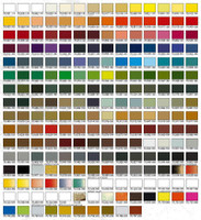 Complete Paint Deal Vallejo Acrylic Model Colors -- 210 Bottles