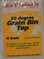 30 degree Grain Bin Top N Rix Products