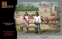 California Mission Indians Set #2 1/48 Pegasus