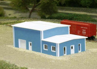 Office & Warehouse Building Kit N Pikestuff
