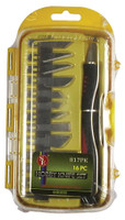 Hobby Knife Set (16pc)