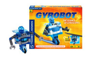 Gyrobot the Science of Gyroscopes Kit Thames & Kosmos