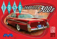 1956 Chrysler 300B Car 1/25 Moebius