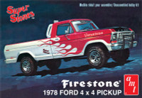 1978 Ford Pickup Truck 1/25 AMT
