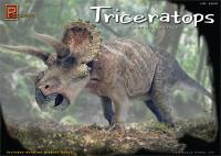 Triceratops Dinosaur (New Tool) 1/24 Pegasus