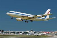 Boeing 720 United 1/144 Roden
