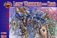 Light Warriors of the Dead 1/72 Alliance