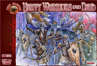 Heavy Warriors of the Dead 1/72 Alliance