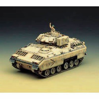 M2 Bradley IFV Tank 1/35 Academy