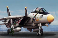 F-14A Tomcat Fighter 1/144 Trumpeter