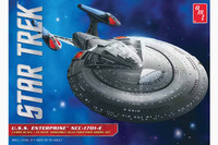 Star Trek USS Enterprise NCC1701E 1/1400 AMT