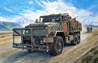 "M923 ""Hillbilly"" US Gun Truck 1/35 Italeri"
