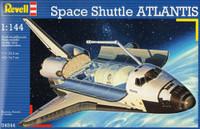 Space Shuttle Atlantis 1/144 Revell Germany