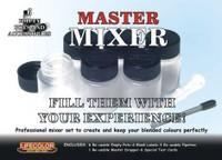 Mix Master Set Life Color