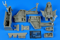 A-4E/F Skyhawk Detail Set For TRP 1/32 Aires