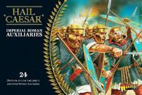 Hail Caesar Series: Imperial Roman Auxiliaries (24) 1/56 Warlord Games