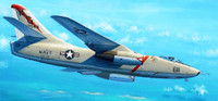 KA-3B Skywarrior Strategic Bomber 1/48 Trumpeter