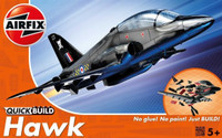 Hawk Fighter (Snap) Airfix