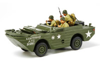 Ford 1/4-Ton 4x4 GPA Amphibian Truck 1/35 Tamiya