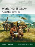 Elite: WWII Glider Assault Tactics Osprey Books