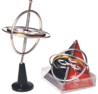 Gyroscope: The Original Balancing Science Item Tedco