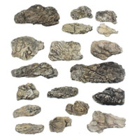 Ready Rocks- Surface Rocks Woodland Scenics