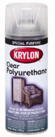 11oz. Polyurethane Gloss Spray  Krylon