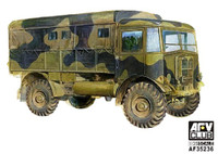 AEC Matador Early Military Truck 1/35 AFV Club