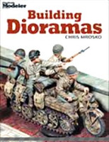 Building Dioramas Kalmbach