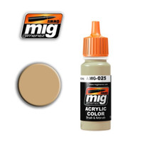 FS 33446 US Modern Vehicles Acrylic Paint Ammo of Mig Jimenez