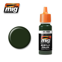 NATO Green Acrylic Paint Ammo of Mig Jimenez