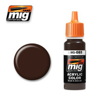 NATO Brown Acrylic Paint Ammo of Mig Jimenez