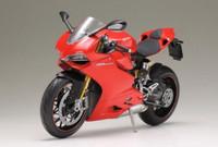 Ducati 1199 Panigale S Motorcycle 1/12 Tamiya